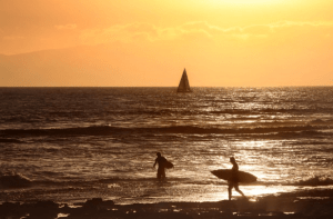 Huit plages de Tenerife recommandées