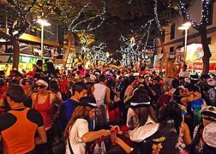 Carnaval et Festivals de Ténérife