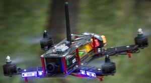 La nouvelle réglementation des drones en Espagne et Ténérife