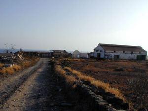 Ruinas para Freestyle Drones El Balito de Adeje à Tenerife