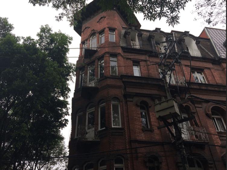 La Casa de las Brujas