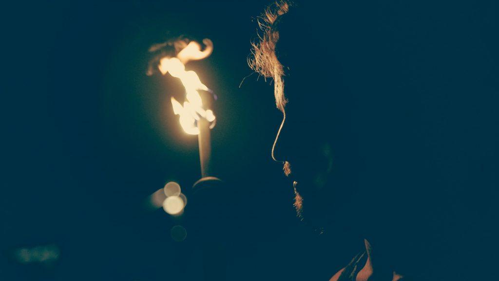 Luz de Vida - la 3ra vez que morí
