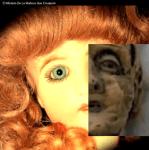 La muñeca que envejeció