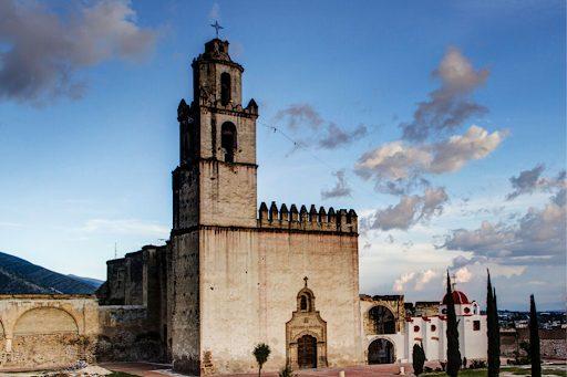 Tecamachalco Puebla la llorona