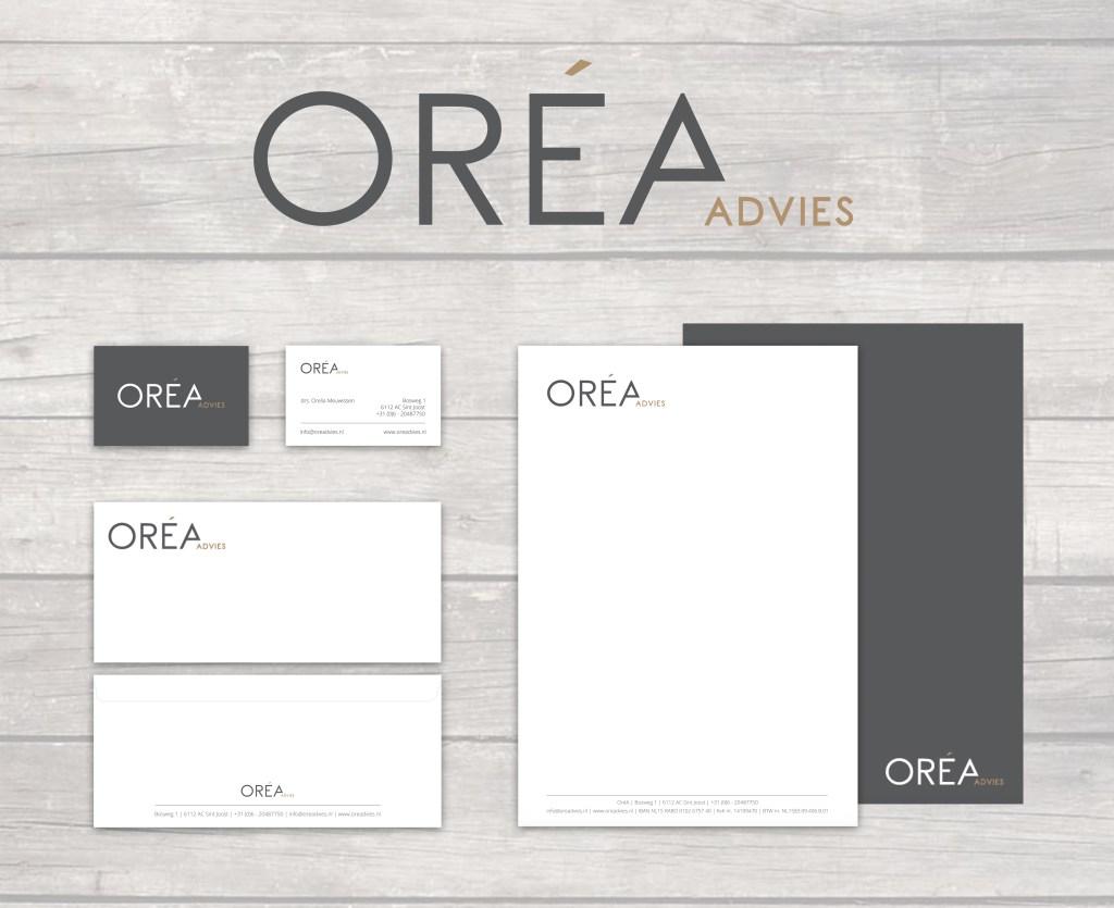 Oréa Advies