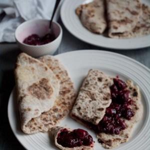 Lomper fra My Nordic Kitchen