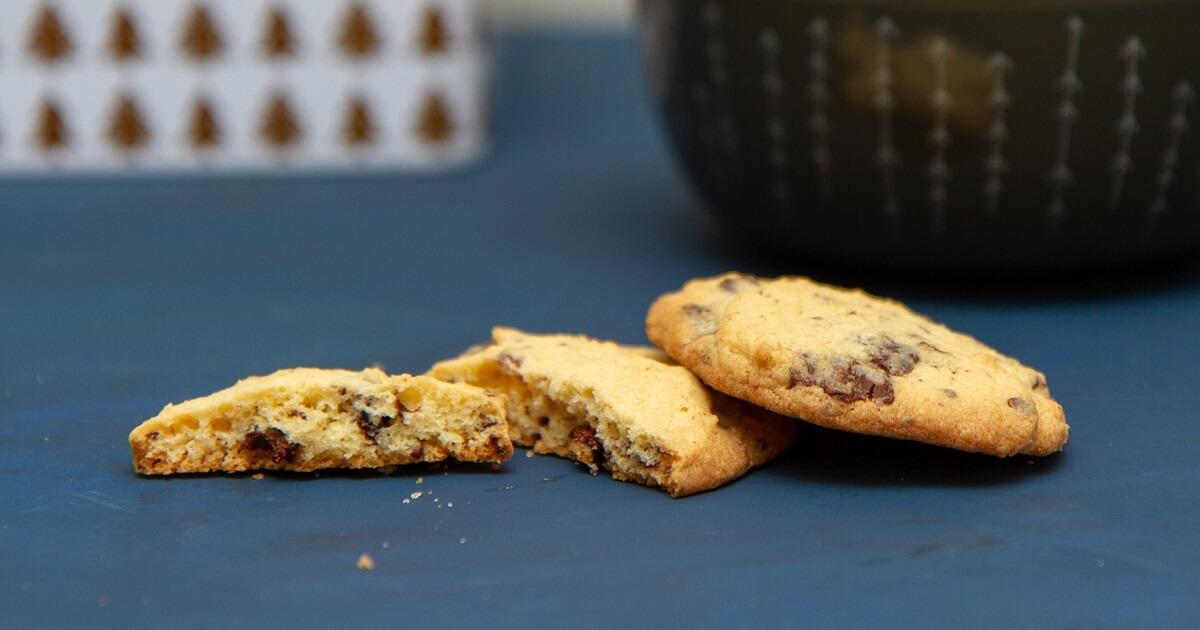 Amerikanske cookies