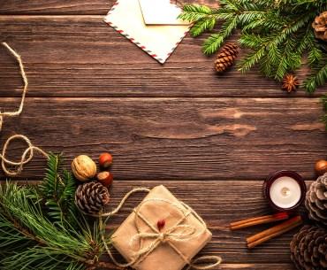 Mina bästa tips för en hållbar, fröjdefull jul.