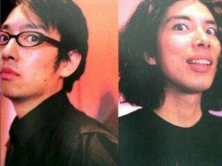 ラーメンズ片桐が復活!小林と7年ぶりにコントを披露復活ライブは?と話題に