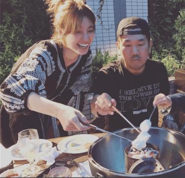 木下優樹菜に藤本敏史(フジモン)の結婚決意させた言葉に素敵な夫婦!