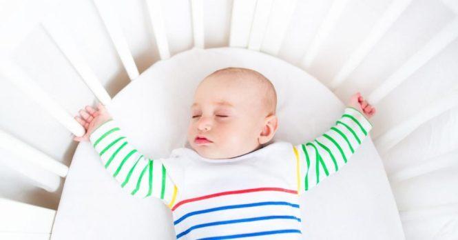 Safe Sleep Is A Soft Or Firm Mattress Better For Babies