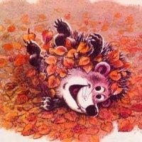 Дарит осень чудеса! - осенние стихи для детей