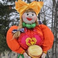 """""""Несмеяна и скоморохи"""" - сценарий Масленицы для детей"""