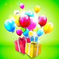 Хэппи бёздэй! - кричалки для детей на День рождения