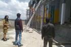 Tim TP4D Monotoring Dua Paket Proyek di Manggarai