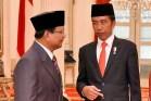 Diundang Ikatan Dai Aceh, Jokowi Menerima dan Prabowo Menolak