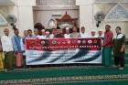 Kapolres Musi Banyuasin Himbau Jangan Kampanye di Rumah Ibadah