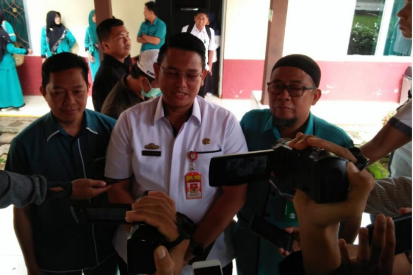 dr. Syah Indra: Dengan Nota Kesepahaman ini Langkah Untuk Memperbaiki Sistem