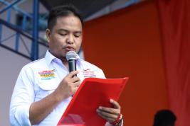 Capres Jokowi Akan Hadiri Deklarasi Aliansi Relawan di Palu