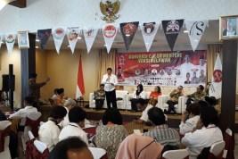 Konvensi Calon Menteri Tetapkan 6 Orang Masuk Jajaran Kabinet