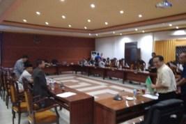 Banggar DPRD Kapuas Akhirnya Setujui Pinjaman Daerah 590 M