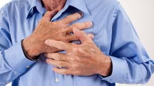 P3K: Serangan Jantung