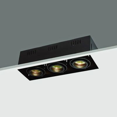 Tips Pemasangan Lampu Plafon Downlight