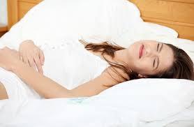 Apa Yang Menyebabkan Rasa Sakit Saat Menstruasi?