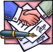 Kumpulan Contoh Surat Perjanjian Resmi dan Lengkap