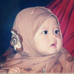 Kreasi Unik Nama Bayi Perempuan Islami Modern 3 kata