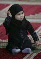 Rangkaian Unik Nama Bayi Perempuan Islami Pilihan 3 suku kata