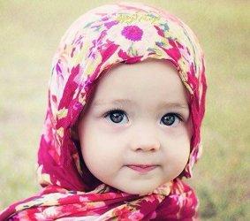 Untaian Nama Bayi Perempuan Islami Yg Indah