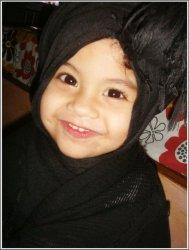 Kombinasi Unik Nama Bayi Perempuan Islami Modern 3 kata