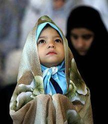 Kumpulan Nama Bayi Perempuan Islami Yg Indah 3 suku kata