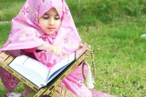 Kreasi 3 kata Indah Nama Bayi Perempuan Islami Modern