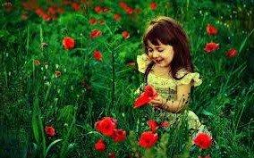 Nama Bayi Artinya Bunga
