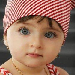 Untaian Unik 2 kata Nama Bayi Perempuan Islami Pilihan
