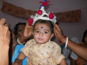 80 Nama Bayi Perempuan Sansekerta: Rangkaian 2-3 Kata