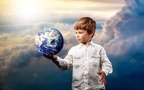 Nama Bayi Yang Artinya Bumi