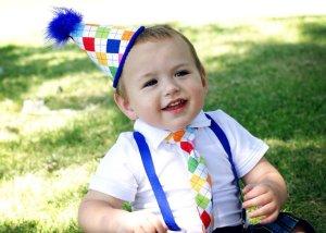 Nama Bayi Laki Laki Yang Artinya Cerah