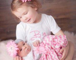 Nama Bayi Artinya Kakak