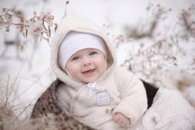 Nama Bayi Artinya Salju