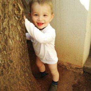 Nama Bayi Artinya Sembunyi