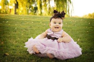 Nama Bayi Artinya Sejahtera