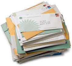 Surat Resmi: Aturan Penulisan Alamat Di Dalam Surat