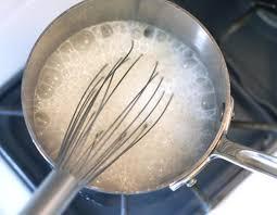 Cara Membuat Resep Es Cincau Hitam