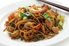Resep Mie Goreng Seafood Rumahan