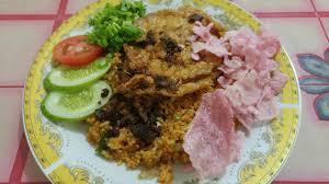 Aneka Resep Nasi Goreng Padang Yang Sedap