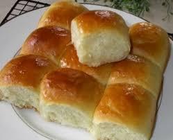Cara Membuat Resep Roti Manis Yummy
