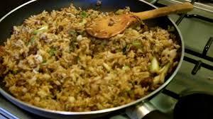 Kumpulan Resep Nasi Goreng Kambing Praktis